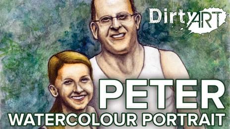 S1 E03 In MEmory of Peter