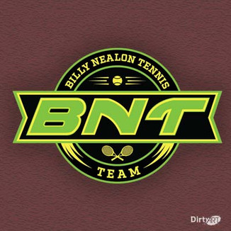 Billy Nealon Tennis