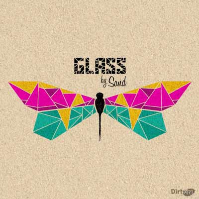 Glass by Sand