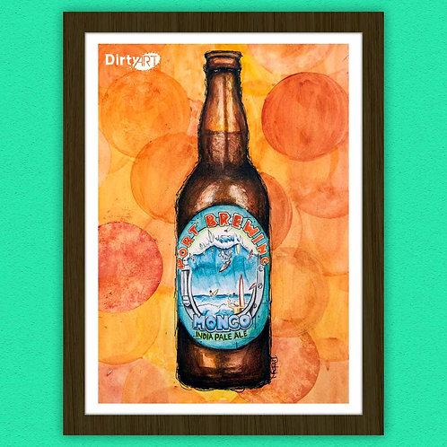 Mongo Beer