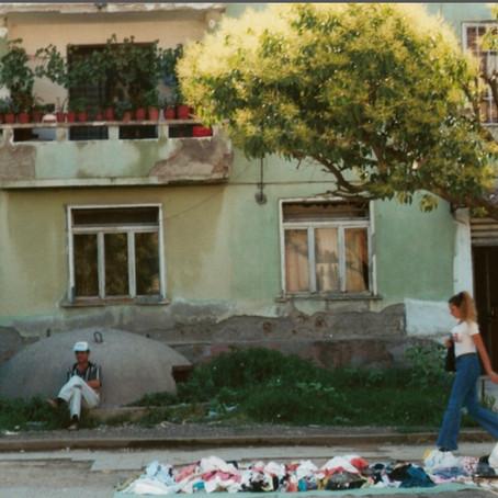 #126 Alltag in Albanien