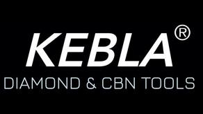 KEBLA Diamond & CBN Tools