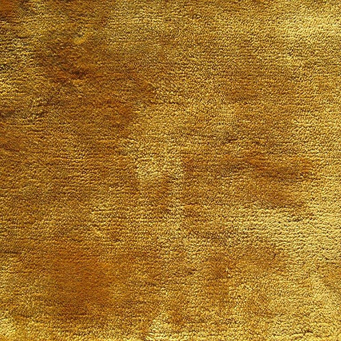 Karpet Jewel plain Gold per m2