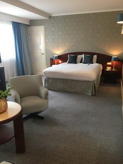 Hotel Suite
