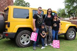 Amazing family experiences