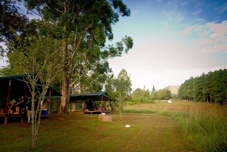 Mac Mac Forest Retreat