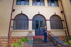 Alanglade House