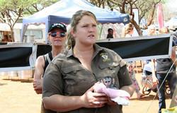 Bambelela Monkey Sanctuary