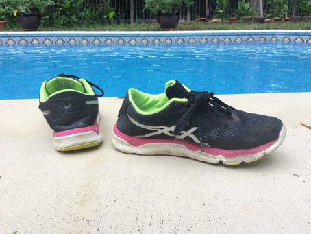 THE IMPORTANCE OF UNDERSTANDING YOUR RUNNING SHOE WEAR PATTERNS – LET'S BREAK IT DOWN! – PART 1