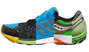 How To Find The Right Running Shoes For YOU - There's More To It Than Meets The Eye!