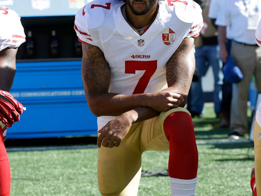 NFL Commissioner Roger Goodell: I 'Encourage' NFL Teams to Sign Colin Kaepernick to a Contract