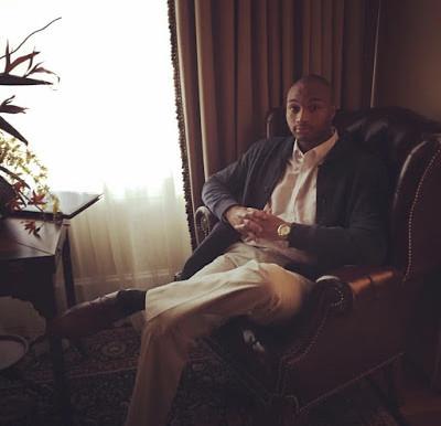 Meet HBCU Hub CEO: Jonathan Swindell