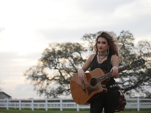 """""""Typical Texas Girls"""" Savannah Rae (July 23) - - The Now Legacy"""