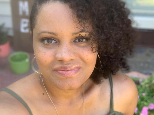 Meet Author, Jessenia L Torres - - The Now Legacy