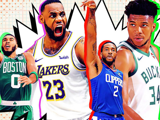 New Year's resolutions for every NBA team - - The Now Legacy/CBS Sports