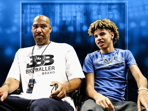 """Lavar Ball is pulling Lamelo from CHINO HILLS?! """"To Make Him The BEST HS Player Ever"""""""
