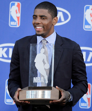 Kyrie Irving 2018 NBA MVP?! We Think So!