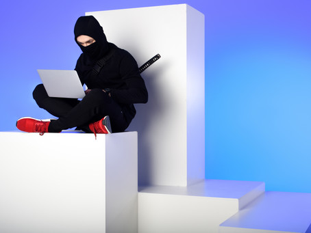 How To Be A Remote Working Ninja During Tough Times