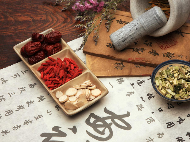 doctorate traditional chinese medicine h