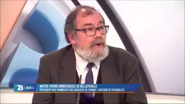 Maitre Bordessoule - Octobre 2015