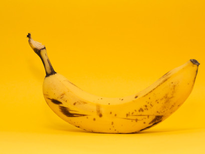 כיפוף הבננות