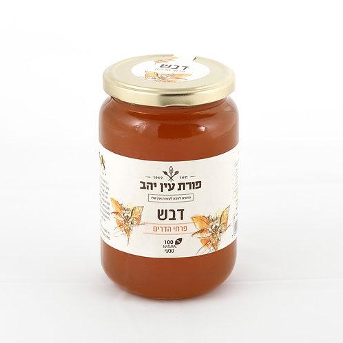 דבש פרחי הדר - פורת עין יהב