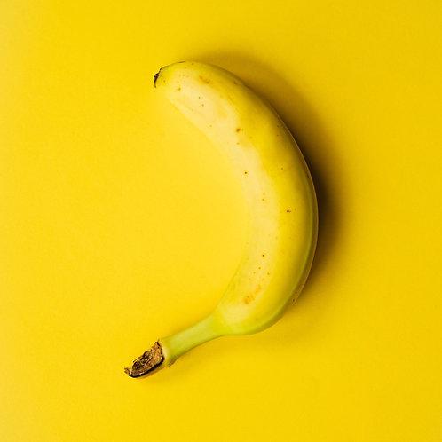 אשכול בננה אורגנית 1 קילו