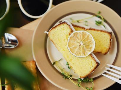 עוגת הלימון של ג'ואן