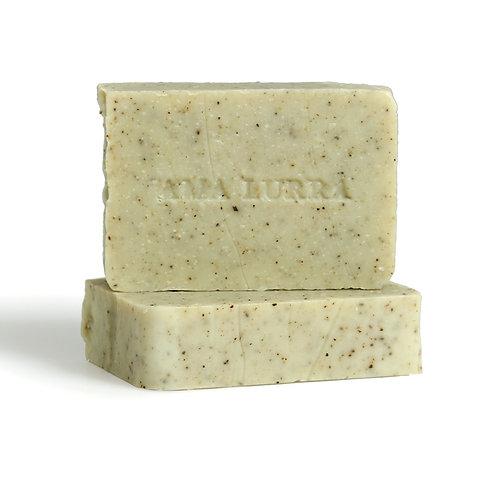 סבון טבעי - הדס ולבנדר