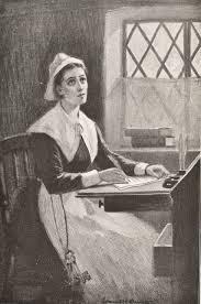 Early Colonial Women Writers