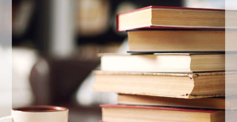Genealogist as a Minimalist - Handling Books