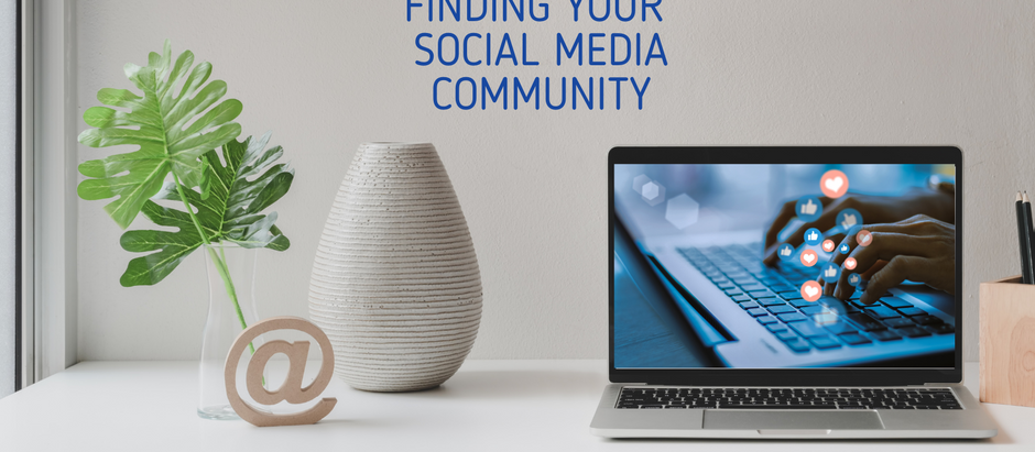 Finding Your Social Media Community