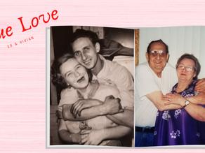 A Lifetime of Love #52Ancestors