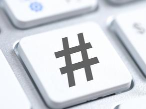 Using #s in the Social Media Genealogy Community