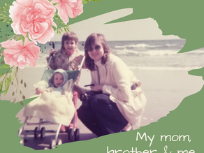 Getting Back To Tradition of Mother's Day - #52ancestors