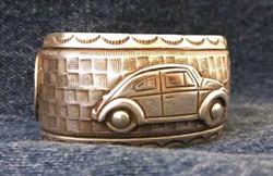 VW Bug Bracelet