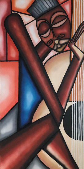 Title: In Love With Jazz
