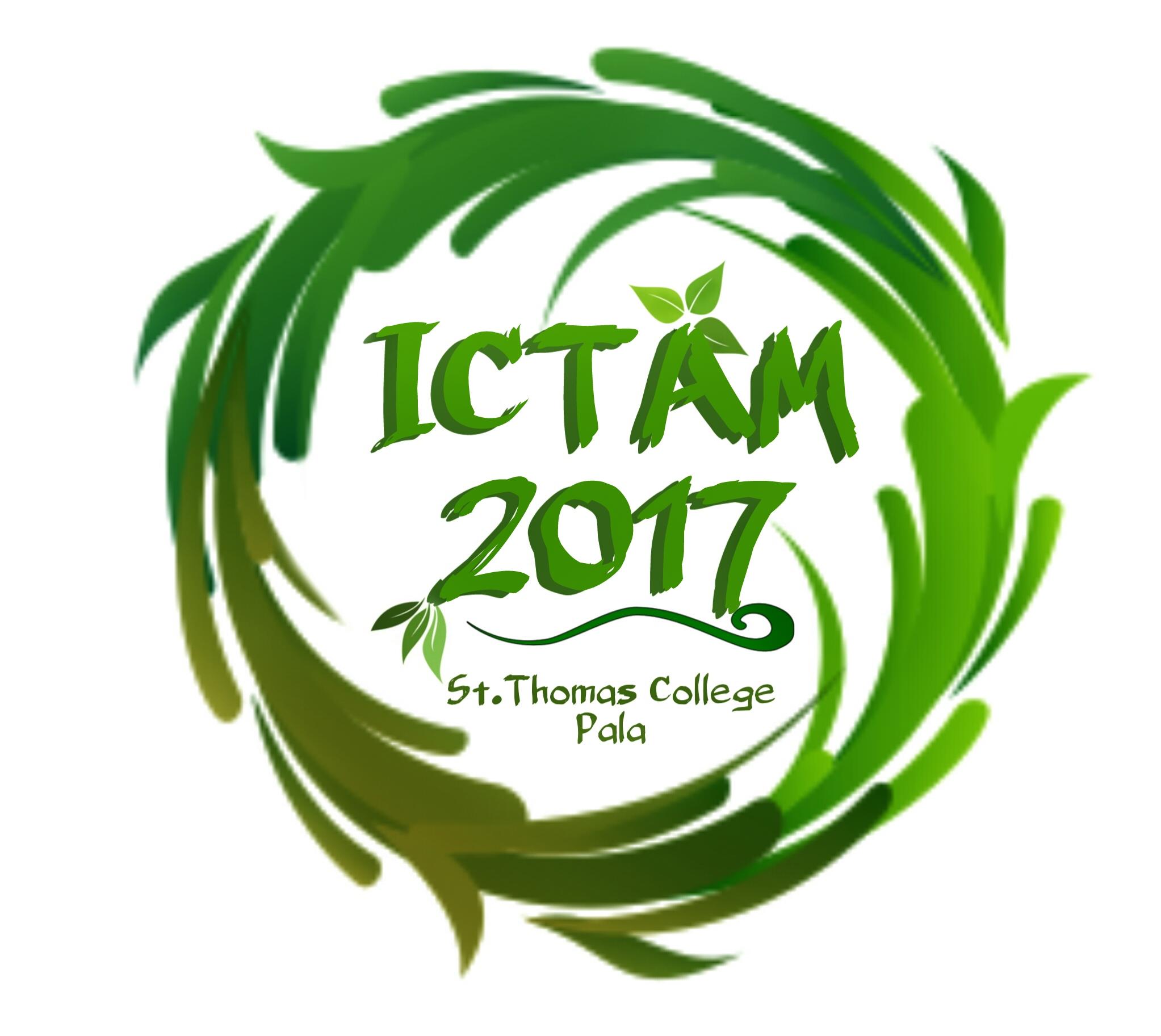 ICTAM 2017