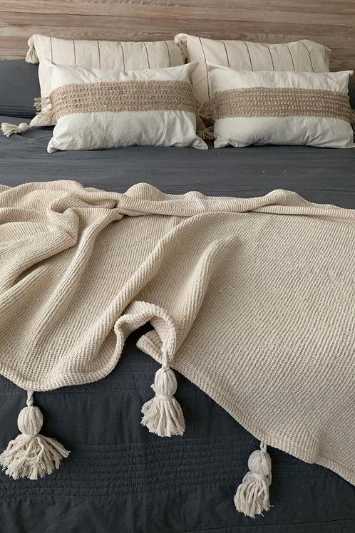Pie de cama Selene