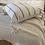 Thumbnail: Almohadón ALBA rayas beige