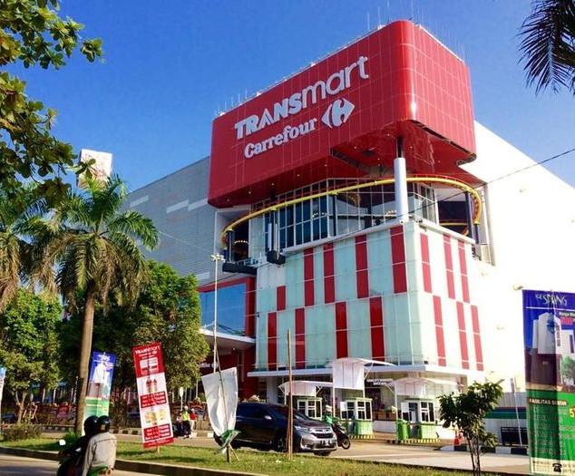 TransMart Mall.