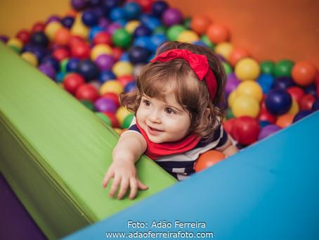 Maria Fernanda {Fez 1} {Dix club buffet infantil}