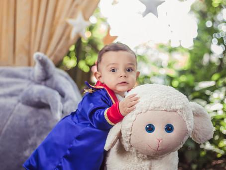 Heitor - O pequeno príncipe