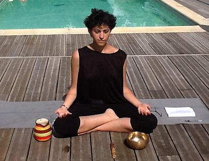 retraite yoga regards