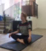 yoga atelier de la forme yogana