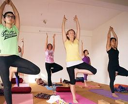 yogana yoga paris