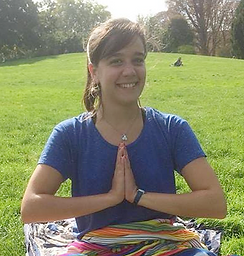yoga cours particuliers