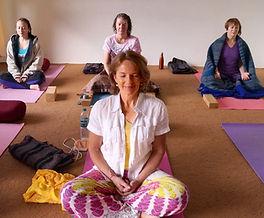 yogana yoga et méditation