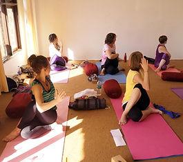yogana yoga tous niveaux
