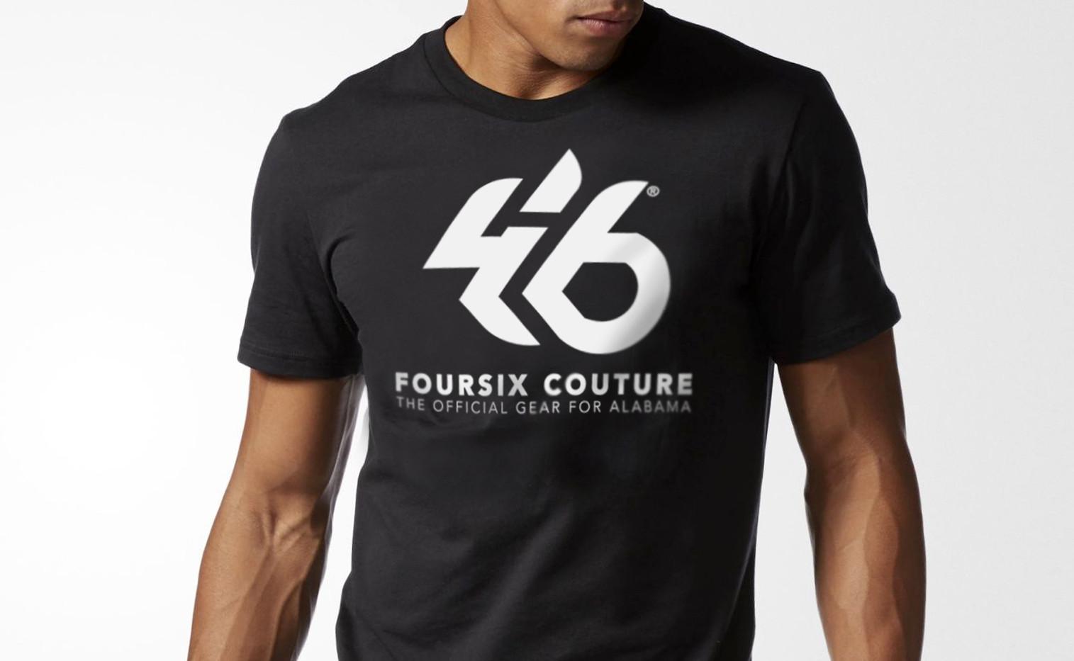 Foursix Clothing T-Shirt